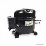 Compressor Tecumseh 3/4 220V R22 Media/Alta 7000 BTU/H 60HZ - AE4470E-ES 220v