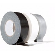 Fita para Isolamento - 48MM X 50M - Black Tape