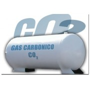 Gás Carbônico (CO2) - Onu 1013 Dióxido de Carbono 2.2 III (99,99%)