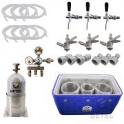 Kit p/ Beer Truck - 03 Vias