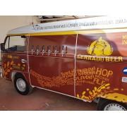 Kit p/ Beer Truck - 06 Vias - Torneira Italiana