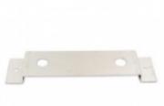 Suporte Chapa em Alumínio para 05 Reguladores de Chopp
