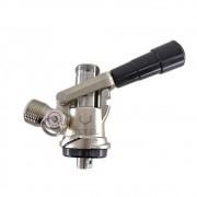 Válvula Extratora Tipo S - HBS - c/ Alivio de Pressão