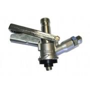 Válvula Extratora Tipo S - MEMO - c/ Alivio de Pressão