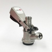 Válvula Extratora Tipo S - MICROMATIC - c/ Alivio de Pressão - Engate Rápido