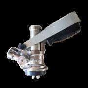 Válvula Extratora Tipo S - TALOS - c/ Alivio de Pressão