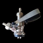 Válvula Extratora Tipo S - TALOS - c/ Alivio de Pressão - Conexão Espigão