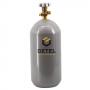 Cilindro de Gás Carbônico CO2 - Novo - Total 04 kg