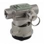 Válvula Extratora Tipo S - Rebaixada - HBS - c/ Alivio de Pressão