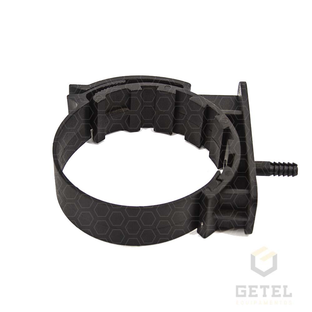 Abraçadeira para tubo Python