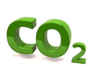 Carga para Cilindro CO2 0,6 Kg