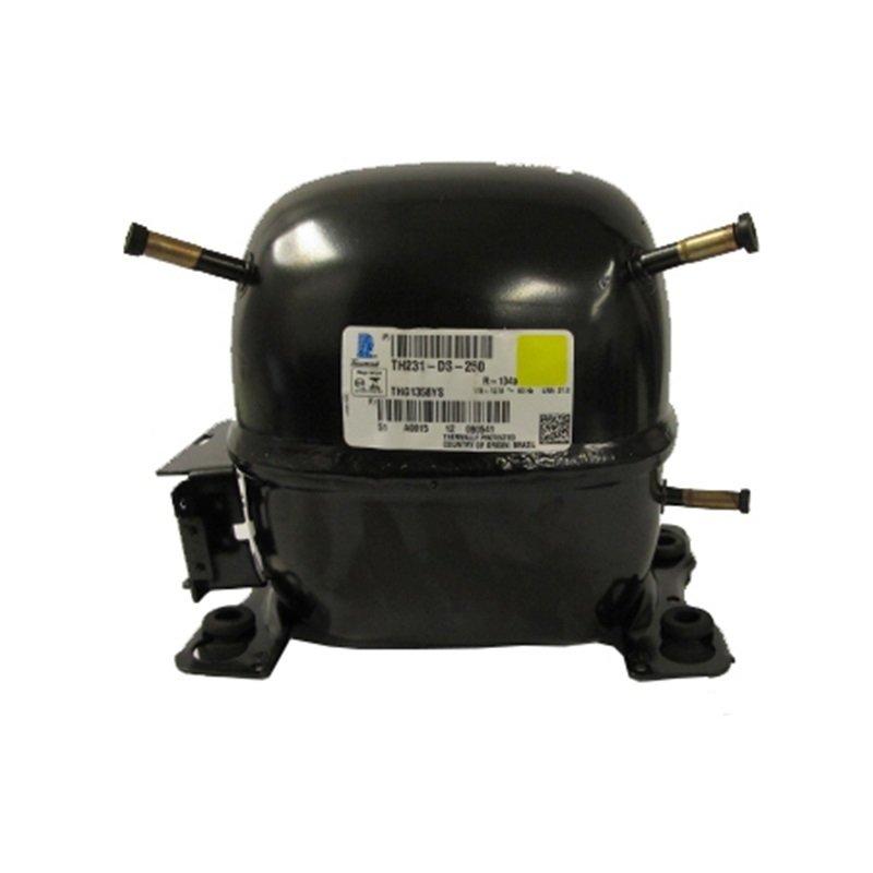 Compressor Tecumseh 1/2 AE4450Y-ES 220V - R134A/Blend Média/Alta 5500 BTU/H 60Hz