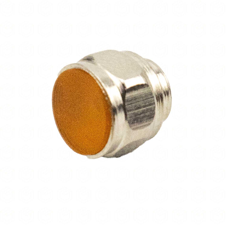 Conjunto Reparo Poppet Válvula Seguança CR-028 - para Regulador FR-400/FR-420