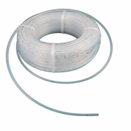 """DMFIT - Acessórios - (Tubo Polietileno Atóxico - Natural - 5/32"""") - DPE01NA"""