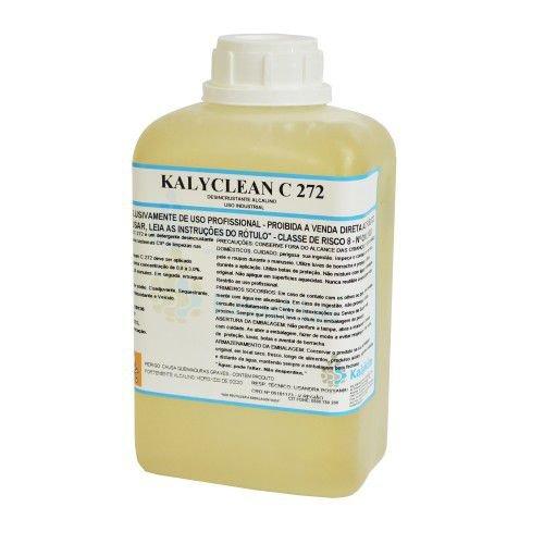 KalyClean c272 - Detergente - 01 L