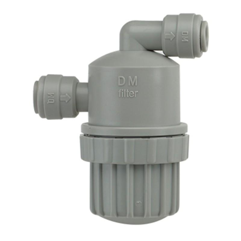 "Kit 10 Unidades -DMFIT - Acessórios - Filtro 100 Mesh (3/8"" x 3/8"") - ADMF 0606"