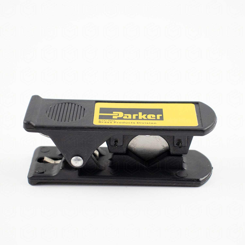 """PARKER - Acessórios - (Faca para Tubo até 1/2"""")  - Pacote 10 Unidades"""