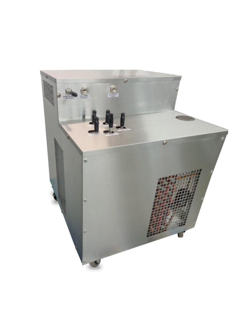 Pré-Resfriador Expansão Direta P4VR - 02 Vias - 80 Litros/Hora