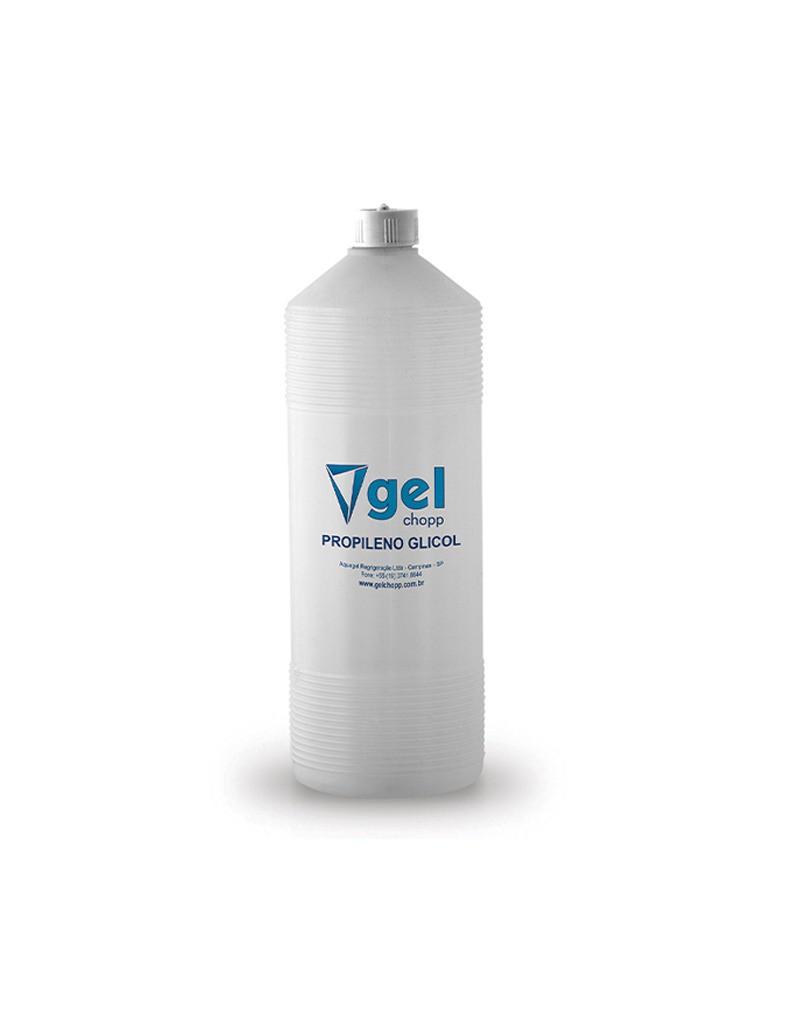 Propileno Glicol - Gel Chopp - Galão 10 Litros