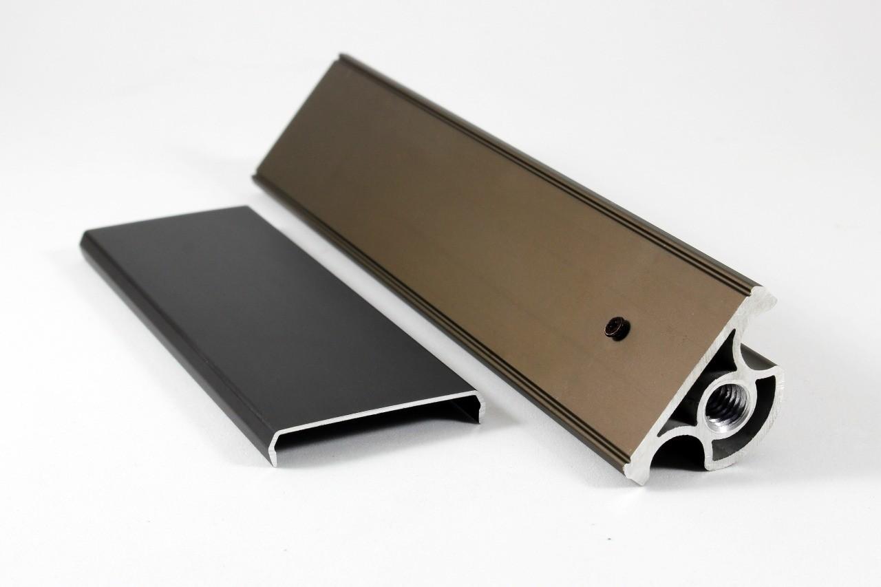 Tap Handle (Manopla) Alumínio com Jacket Móvel