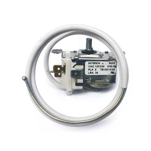 Termostato Universal Freezer Robertshaw - RC 53600-2/E/P/U