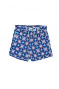 Bermuda Cacimba Azulejo