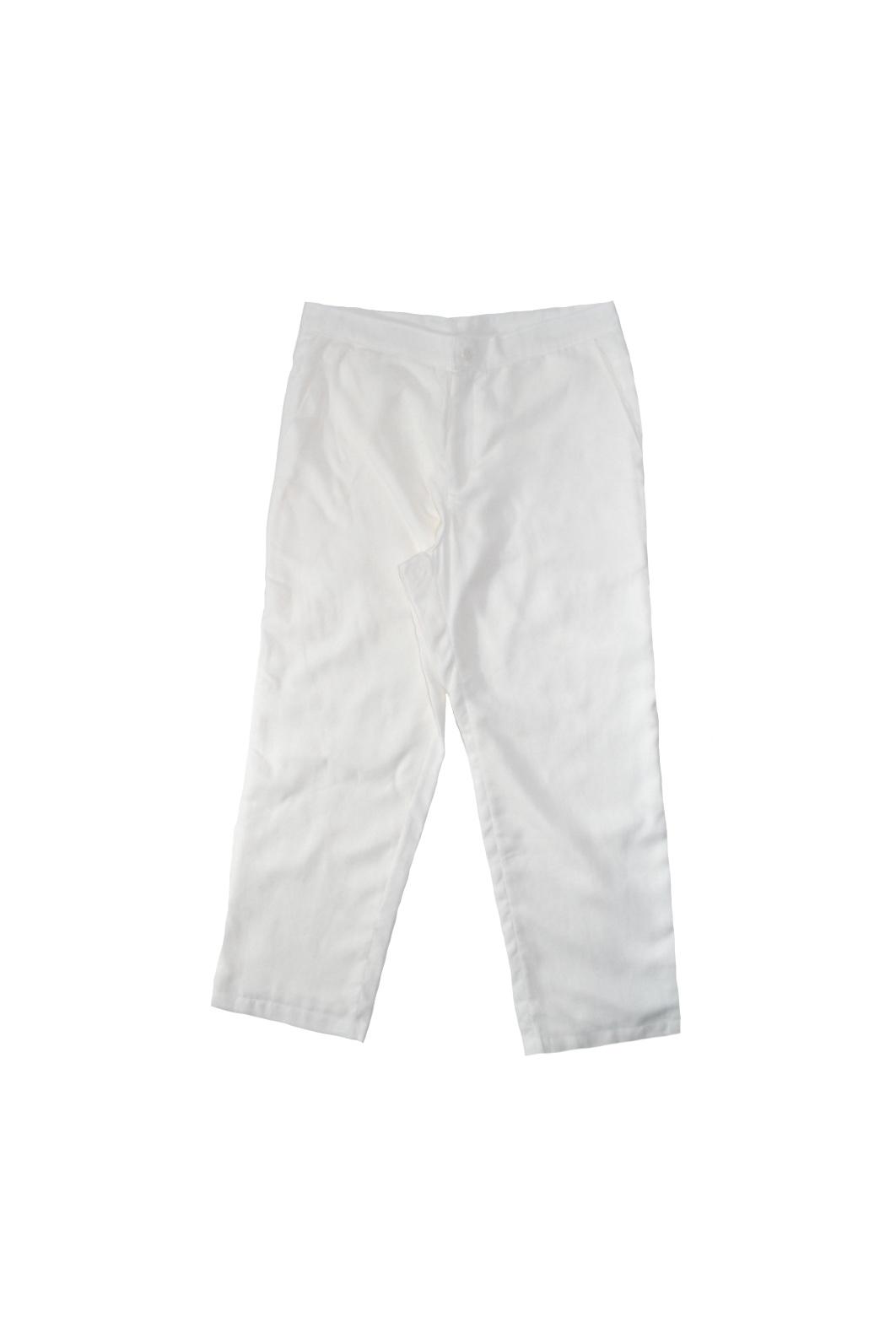 Calça Cacimba Branca