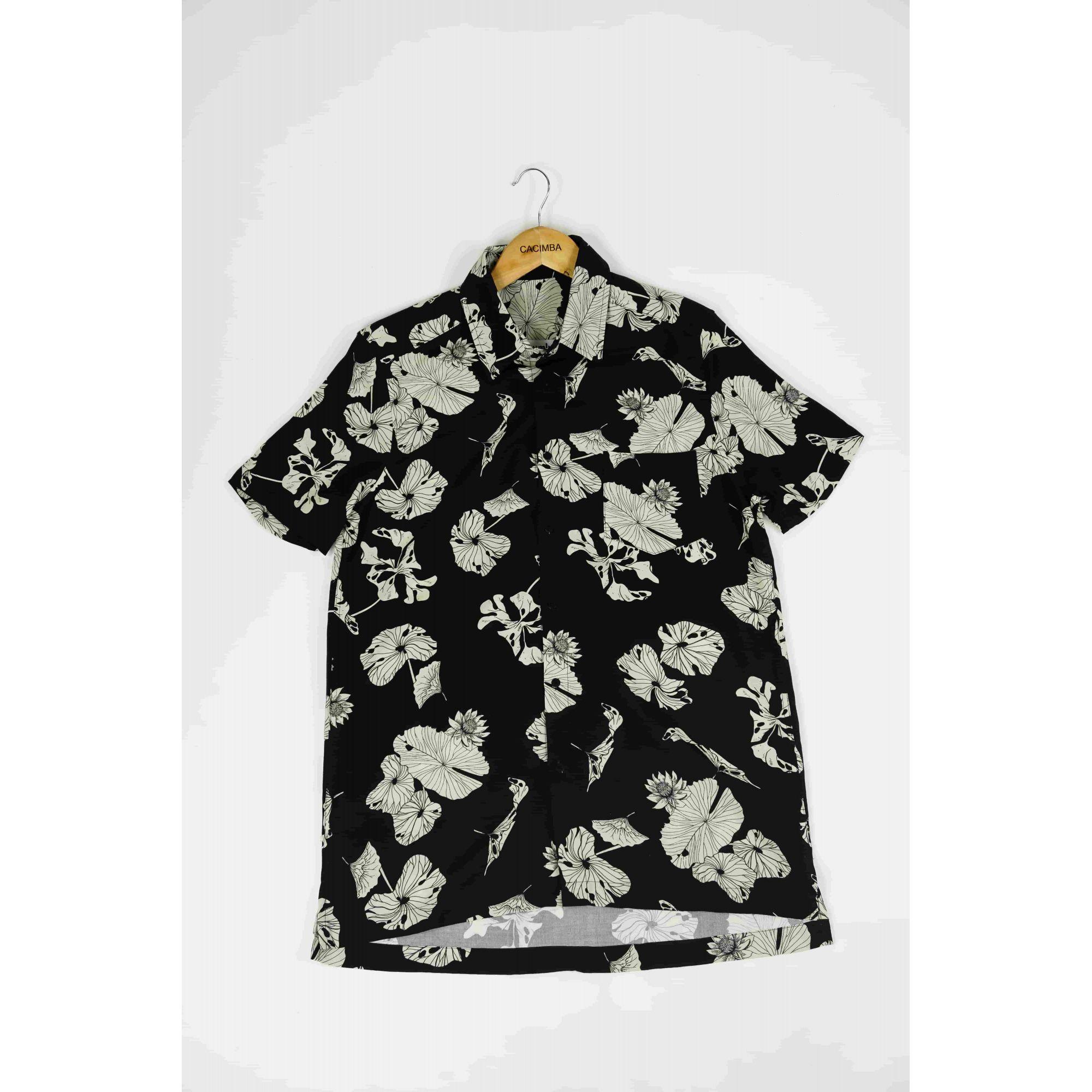 Camisa Kyogen