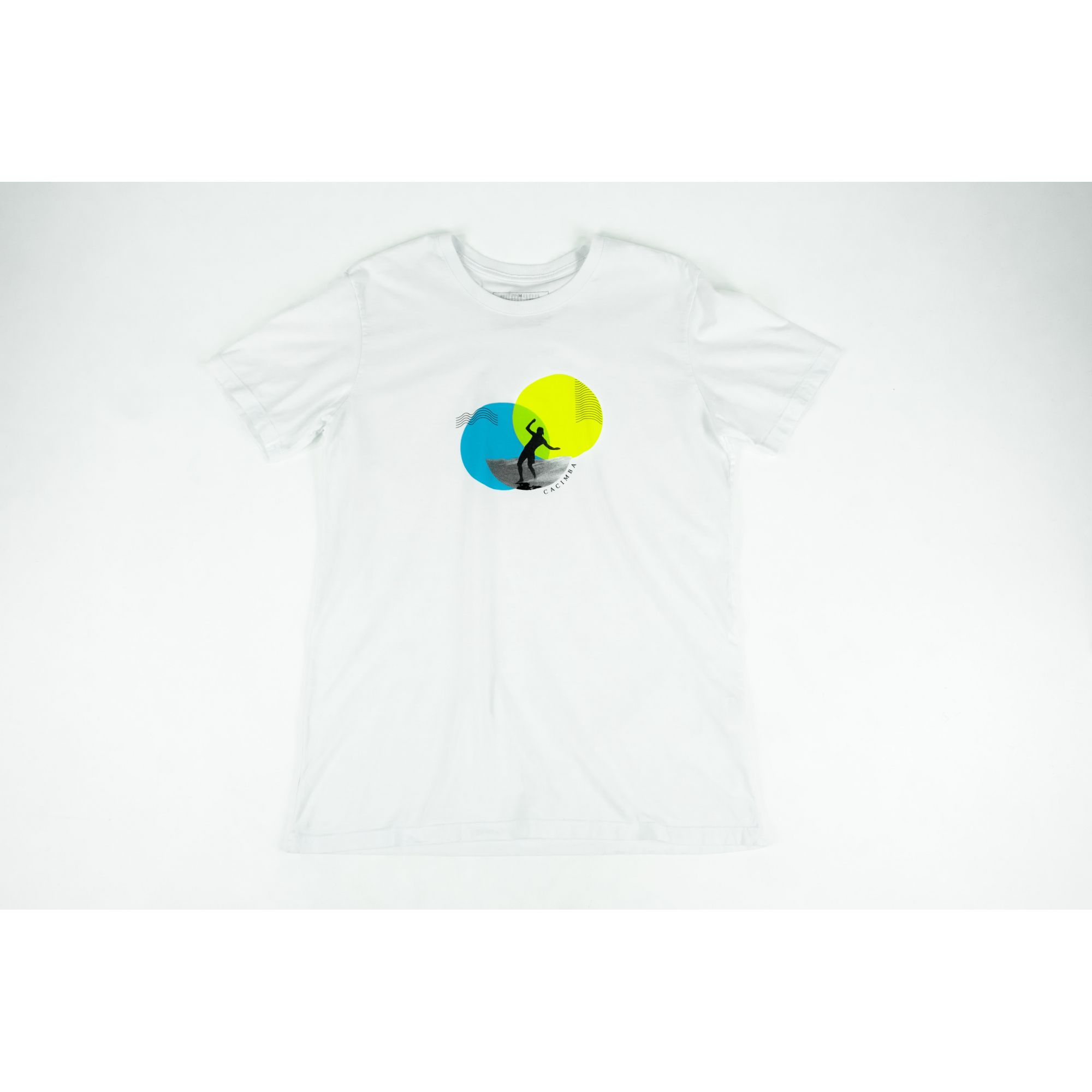 Camiseta Best Waves