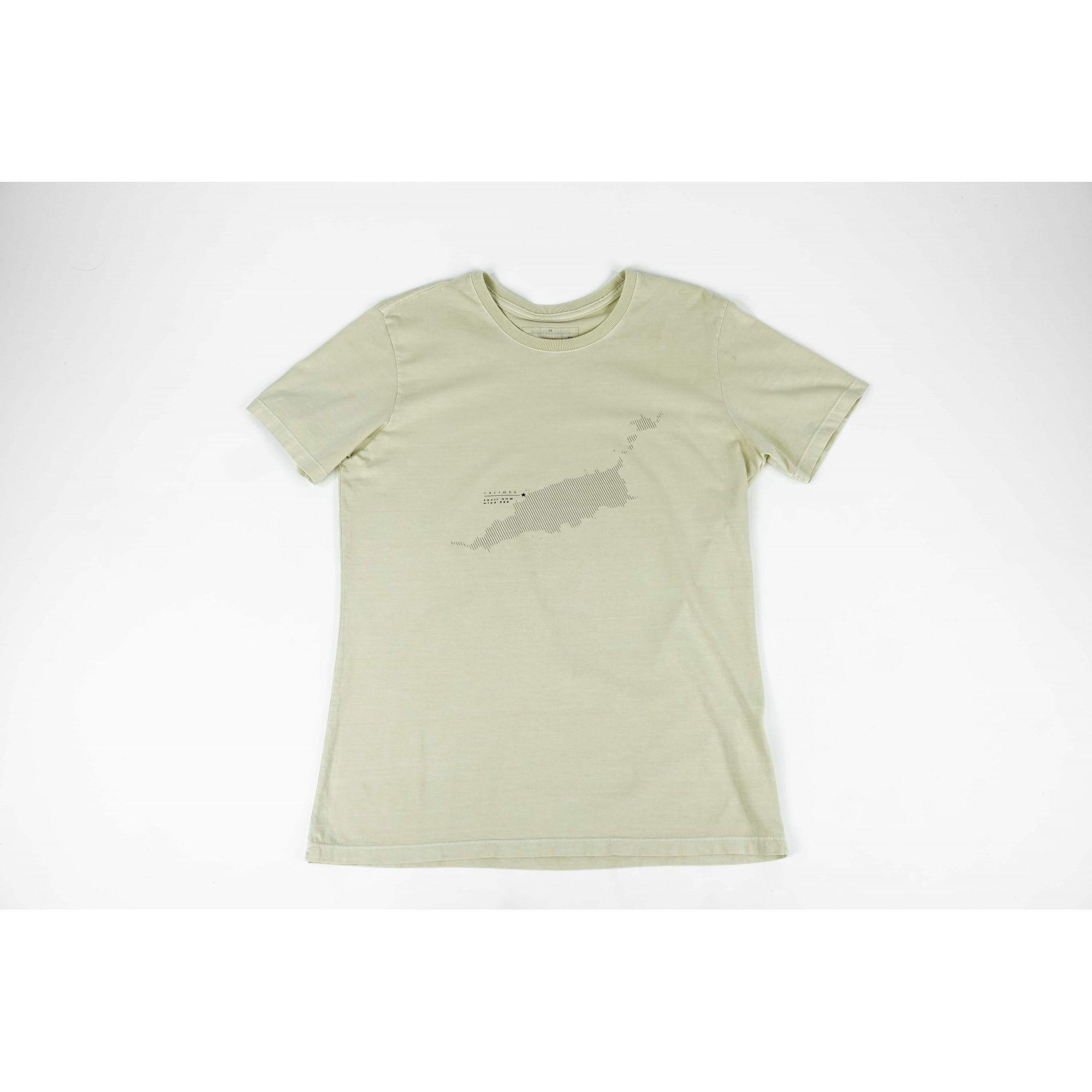 Camiseta Paraíso Brasileiro