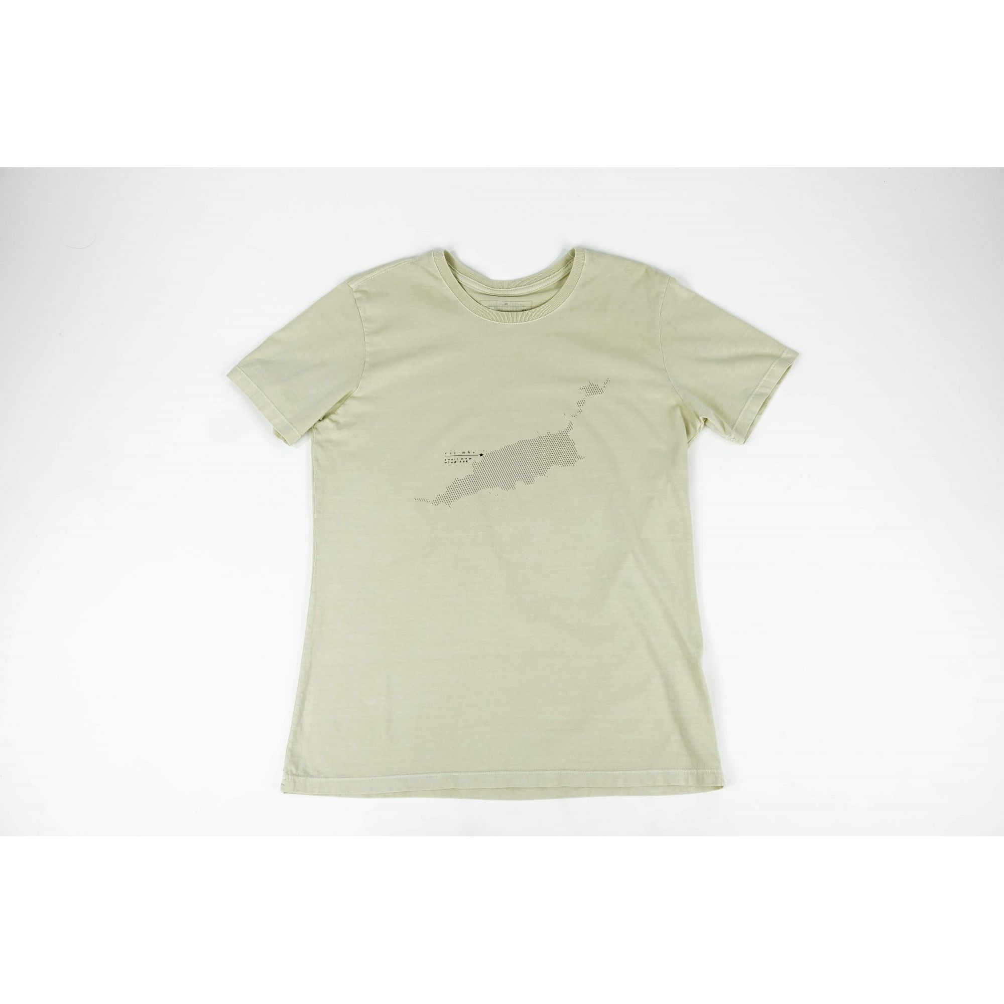 Camiseta Wave