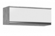 Aereo 80cm Sevilha Amendoa/Branco Mapi