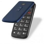 Celular Multilaser Vita Flip P9020 AZUL
