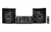Mini System LG Cj44 Xboom - 440w