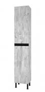 Paneleiro Persa 0.40m Roble Griz Indekes