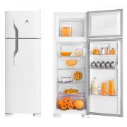 Refrigerador  Electrolux DC35A 220v - 260 Litros - Branco