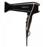 Secador de cabelo Agratto della sc02 preto