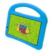 Tablet com capa DL Kids Plus 7