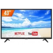 TV 43P Smart Panasonic Led Full 43FS500B