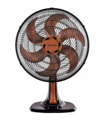 Ventilador 40CM Turbo Bronze Premium Ventisol