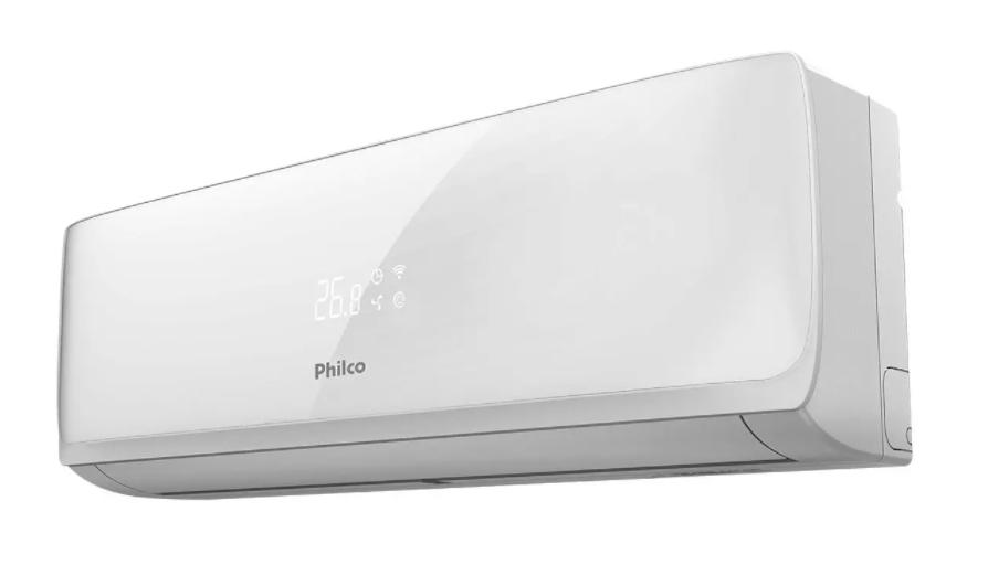 Ar Condicionado 9.000BTU Philco 220V