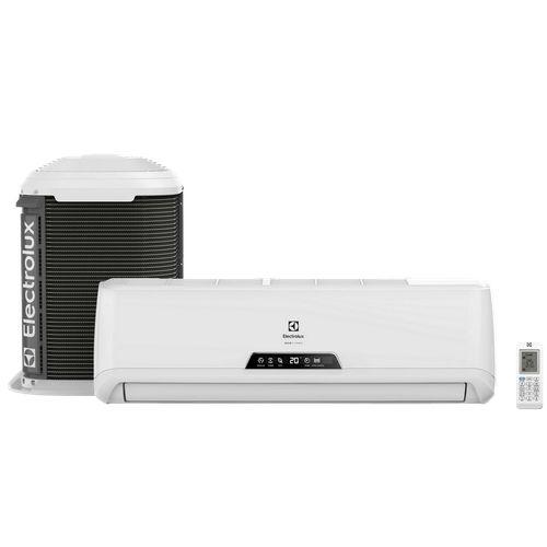 Ar condicionado 9.000 Btus Quente e Frio Electrolux 220V
