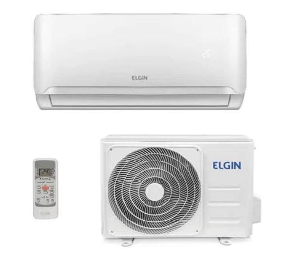 Ar Condicionado Elgin 9.0000BTU Externo Q/F