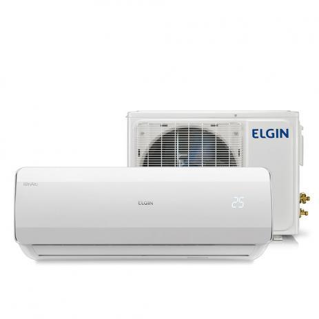 Ar Condicionado Split 9000 BTUS Elgin Quente e Frio 220V