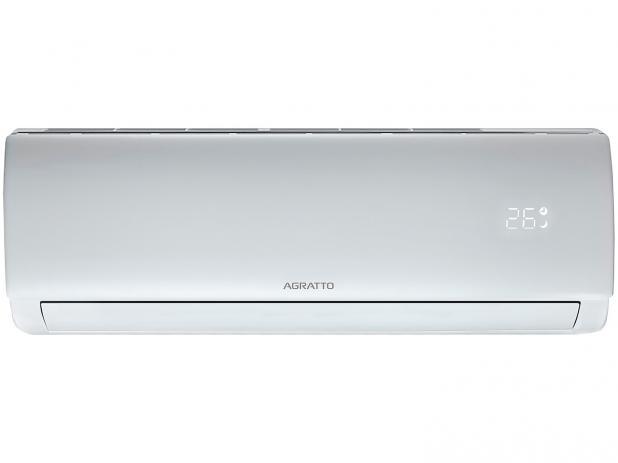 Ar Condicionado Split Agratto 12.000 BTUs Quente e Frio - 220V