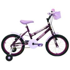 Bicicleta Cairu Aro 16 Com Cesta