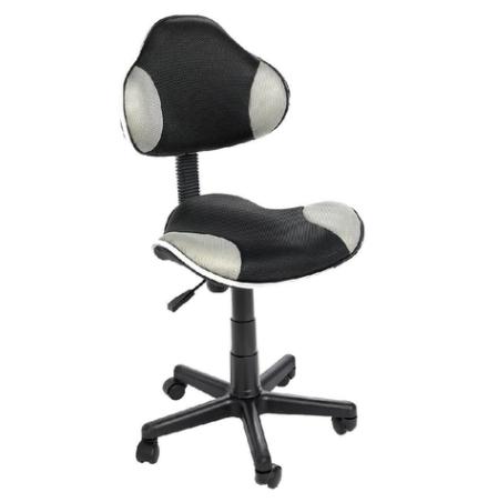 Cadeira Best C101 Anatomica Preto/Cinza C101