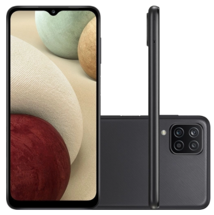 Celular A12 64GB