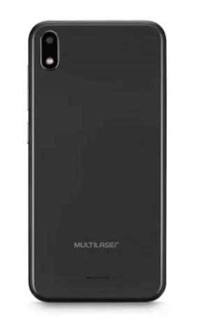 Celular Multilaser E P9128 3G 32GB Preto