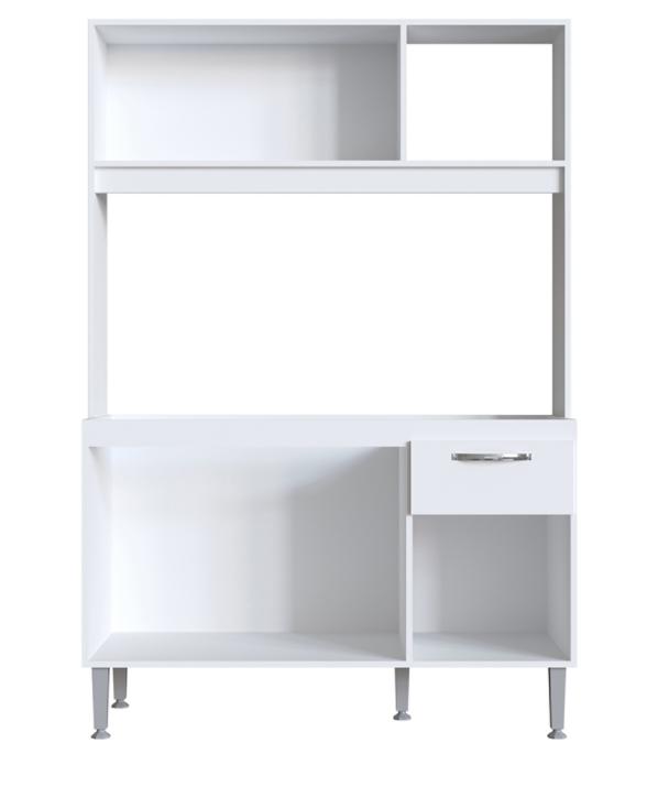 Cozinha Compacta Katy 3 Portas e 1 Gaveta IRM